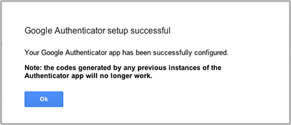 """Enable 2 Step Verification for Gmail using Authy.Enter the """"Token"""" that you see in the screen on """"Code:"""", then click """"Verify and Save"""". You're done."""